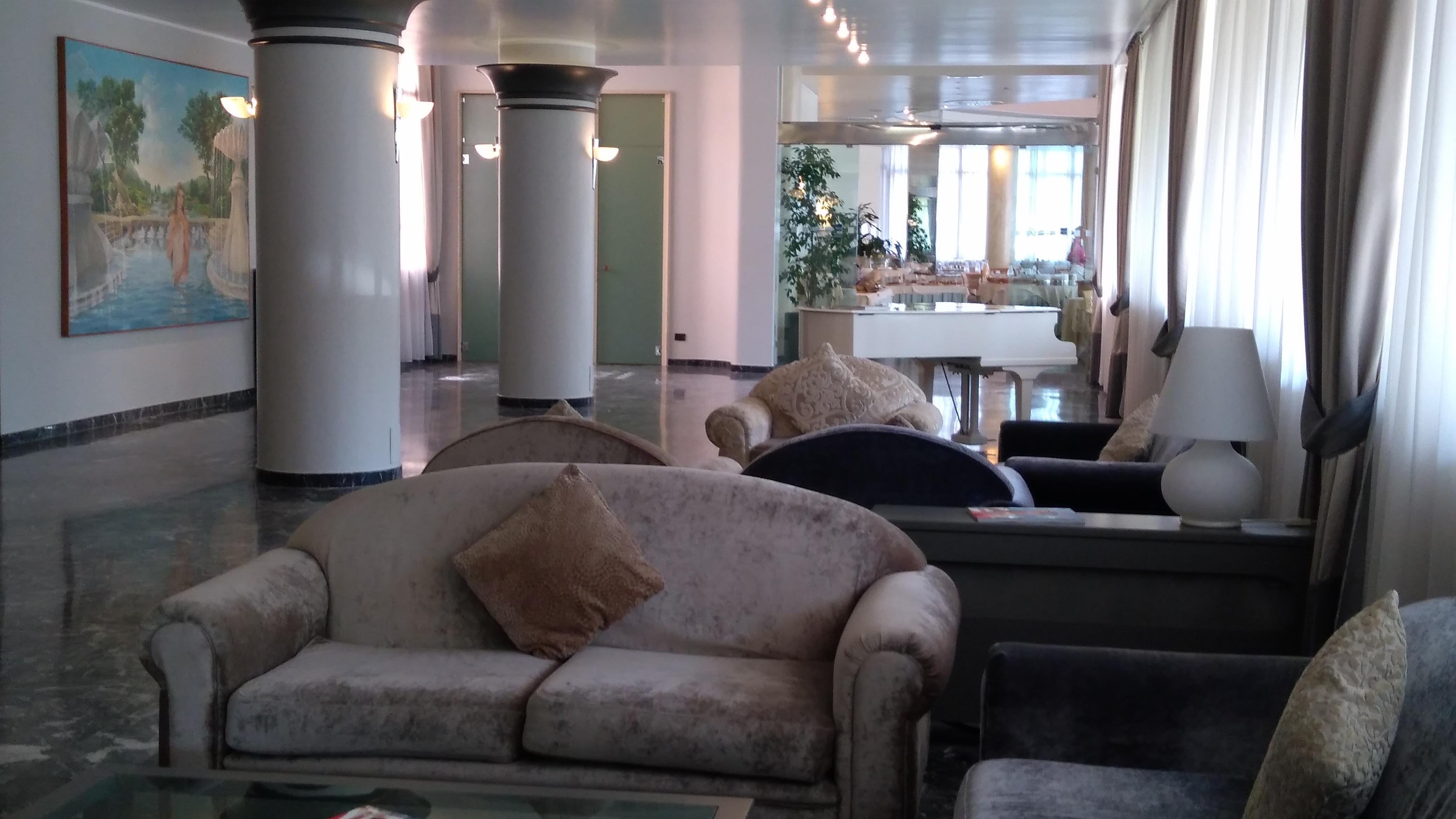 pulizie in hotel